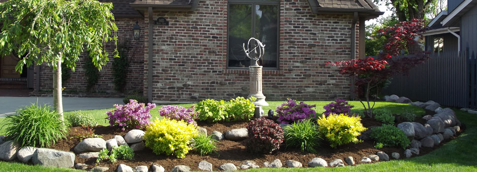 Garden Design With Front Yard Curb Appeal YouTube With Outdoor Landscapes  From Youtube.com · Garden Design With Viello Landscapes, LLC U Viello  Landscapes, ...